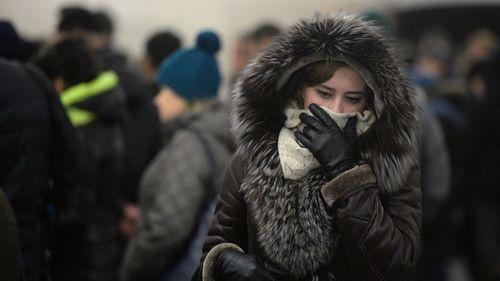 Nga ban bố tình trạng khẩn cấp do dịch cúm lan rộng - Ảnh 1