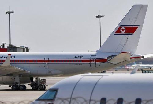 Mỹ ngăn Triều Tiên mở lại đường bay quốc tế - Ảnh 1