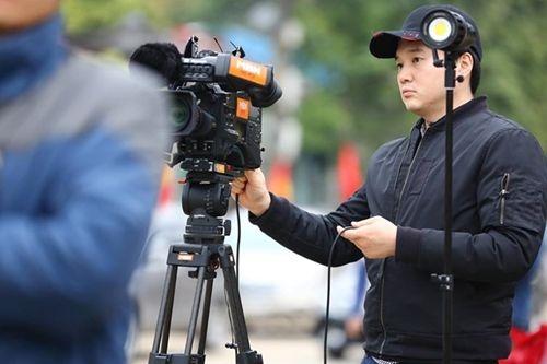 Truyền thông trong nước và quốc tế đổ dồn về ga Đồng Đăng đón ông Kim Jong-un - Ảnh 3