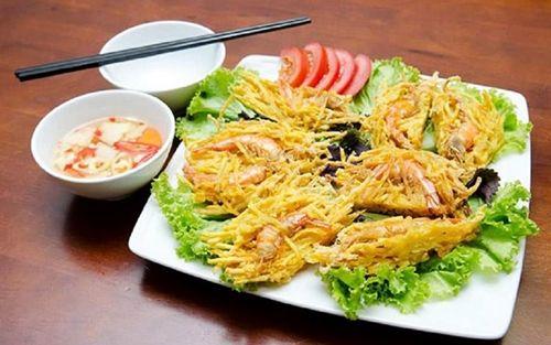 Báo Mỹ gợi ý 5 món ăn ông Trump nên thử khi ở Việt Nam - Ảnh 2