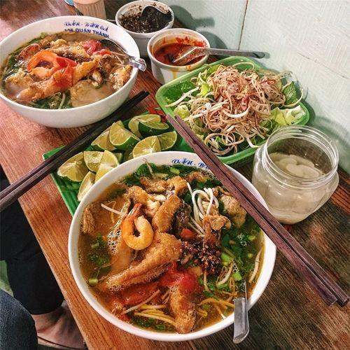 Báo Mỹ gợi ý 5 món ăn ông Trump nên thử khi ở Việt Nam - Ảnh 3
