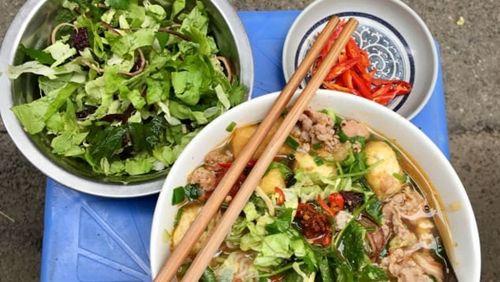 Báo Mỹ gợi ý 5 món ăn ông Trump nên thử khi ở Việt Nam - Ảnh 4