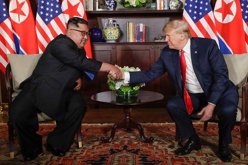 Hội nghị Thượng đỉnh Mỹ - Triều lần 2 sẽ bắt đầu bằng cuộc họp kín trước khi ăn tối - Ảnh 1