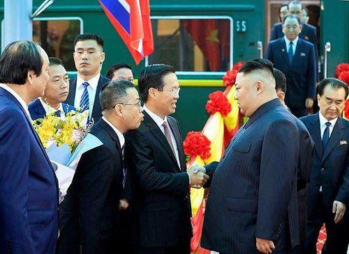 Hội nghị Thượng đỉnh Mỹ - Triều lần 2 sẽ bắt đầu bằng cuộc họp kín trước khi ăn tối - Ảnh 2