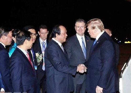 Hội nghị Thượng đỉnh Mỹ - Triều lần 2 sẽ bắt đầu bằng cuộc họp kín trước khi ăn tối - Ảnh 3