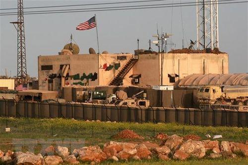 Sự can dự của Mỹ tại Syria vẫn tiếp diễn dù quyết định rút quân - Ảnh 1