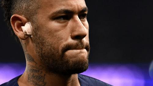"""Neymar có thể bị treo giò 3 trận vì """"khẩu nghiệp"""" tại Champions League - Ảnh 1"""