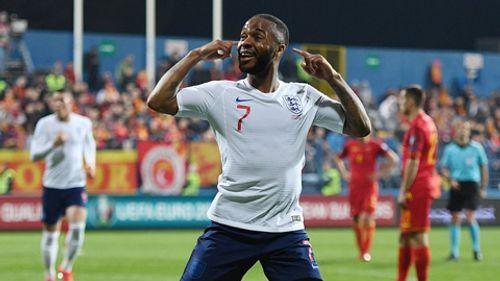 Anh liên tiếp đè bẹp đối thủ tại vòng loại Euro 2020 với tỷ số áp đảo - Ảnh 2