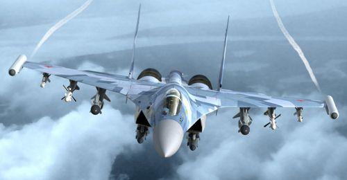 Nga bắt đầu giao máy bay tiêm kích Su-35 cho Indonesia trong năm 2019 - Ảnh 1