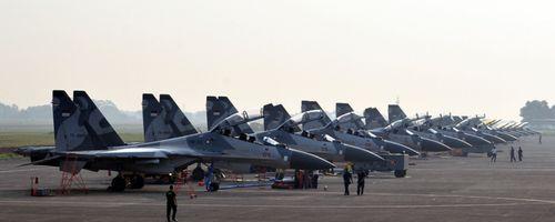 Nga bắt đầu giao máy bay tiêm kích Su-35 cho Indonesia trong năm 2019 - Ảnh 2