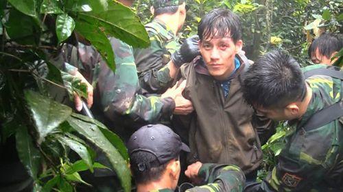 Bắt giữ đối tượng người Lào vận chuyển 60.000 viên ma túy tổng hợp - Ảnh 1