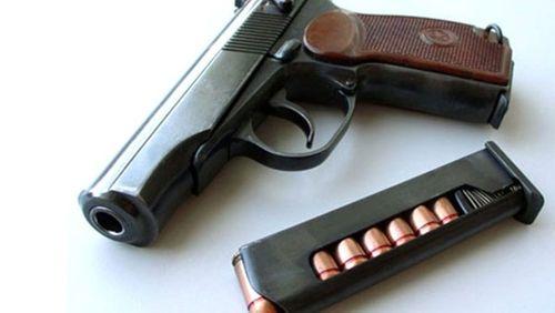 Gia lai: Bắt giữ đối tượng dùng súng quân dụng đe dọa khách quán nhậu - Ảnh 1