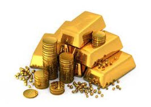 Giá vàng hôm nay 24/9: Vàng thế giới tăng nhẹ - Ảnh 1