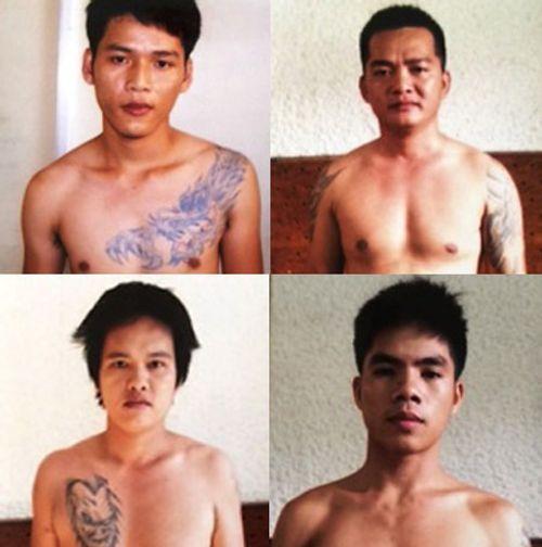 Đại ca giang hồ huy động gần 60 anh em đi giết người lãnh 20 năm tù - Ảnh 2