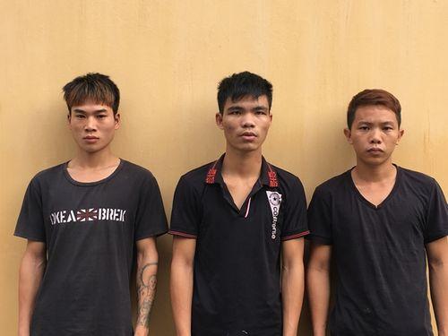 Truy bắt 3 đối tượng đâm tài xế cướp Fortuner trong đêm - Ảnh 2