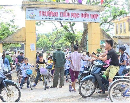 Công an bác tin đồn trẻ em bị bắt cóc hàng loạt ở Hưng Yên - Ảnh 1