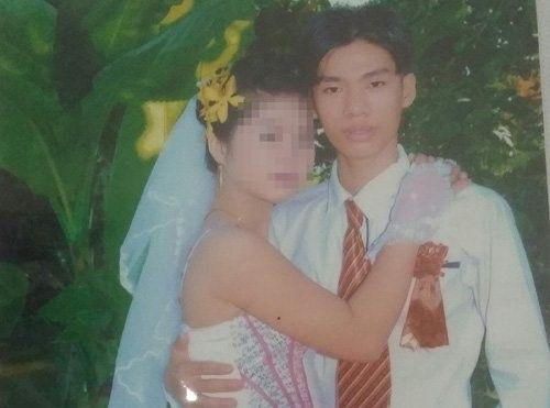 Chồng vào tù sau lần cưới vợ trẻ em - Ảnh 1
