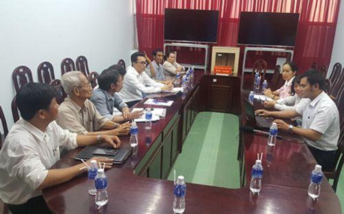 Nhìn lại quá trình TAND Bình Thuận thương lượng bồi thường cho ông Nén - Ảnh 1
