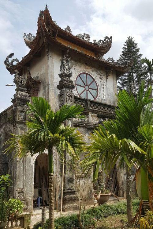 Hưng Yên: Pho tượng Phật nghìn mắt nghìn tay bị đánh cắp - Ảnh 2