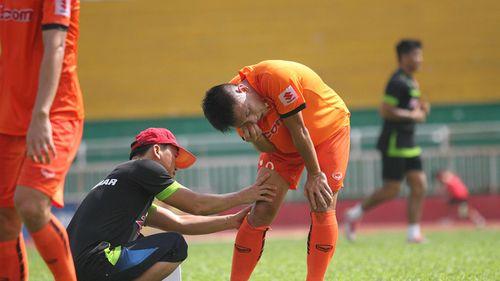 Đội tuyển Việt Nam và nỗi lo của hàng thủ - Ảnh 1