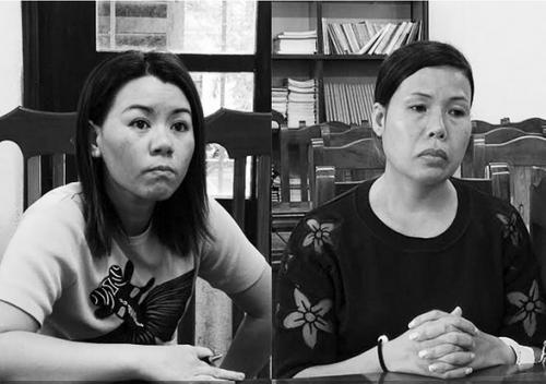 """Nữ quái Hà thành bắt tay """"doanh nhân"""" xứ Lạng buôn ma túy xuyên biên giới - Ảnh 1"""