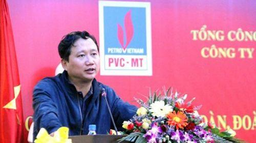 Vụ Trịnh Xuân Thanh bỏ trốn: Không bao che, bảo kê - Ảnh 1