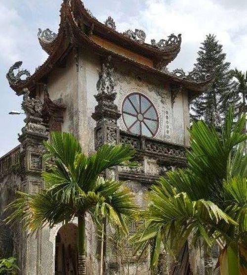 Đã tìm thấy tượng Phật nghìn tay nghìn mắt ở Hưng Yên  - Ảnh 2
