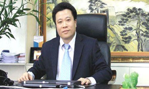 """Hà Văn Thắm - Phạm Công Danh và thương vụ """"móc ngoặc"""" 500 tỉ đồng - Ảnh 1"""