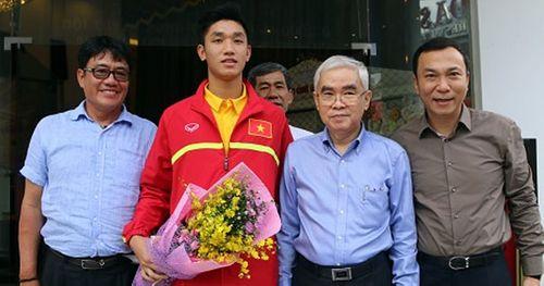 Chủ tịch VFF: Người có vấn đề mới nghĩ U19 Việt Nam dự World Cup - Ảnh 1