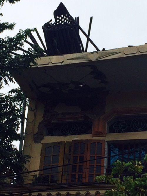 Nổ lò hơi khiến 9 người thương vong tại Thái Nguyên - Ảnh 2