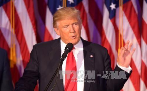 Trung Quốc muốn hợp tác với tân tổng thống Donald Trump của Hoa Kỳ  - Ảnh 1