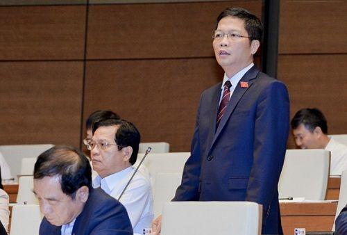 Bộ trưởng Bộ Công Thương: Không phát triển thủy điện bằng mọi giá - Ảnh 1