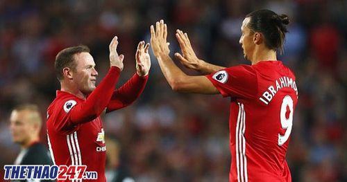 Chuyển nhượng tối 15/11: Lộ danh sách đen của M.U, CLB Mỹ 'tỏ tình' với Rooney - Ảnh 1