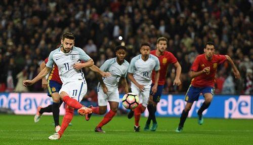 Tổng hợp loạt trận giao hữu quốc tế 16/11: Tiếc cho ĐT Anh - Ảnh 1