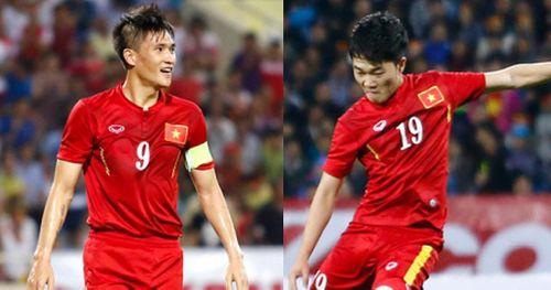 Điểm tin chiều 18/11: Công Vinh, Xuân Trường nổi bật nhất bảng B AFF Cup 2016 - Ảnh 1