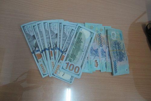 Hơn 60 giờ truy bắt nữ giúp việc bỏ thuốc mê ông chủ Hàn Quốc cướp tài sản - Ảnh 1