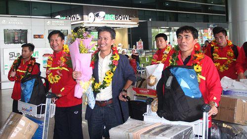 Điều gì chờ đợi bóng đá Việt Nam sau tấm vé dự World Cup U20? - Ảnh 1