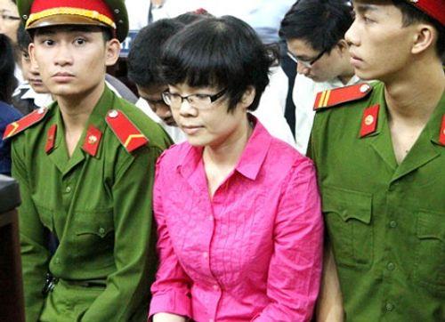 Đại án Huỳnh Thị Huyền Như: Thêm 10 sếp ngân hàng bị truy tố - Ảnh 1