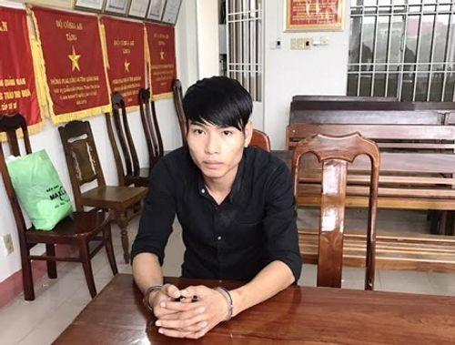 """Khởi tố """"côn đồ"""" đâm người tử vong ở quán nhậu phố Hồng Kông  - Ảnh 1"""