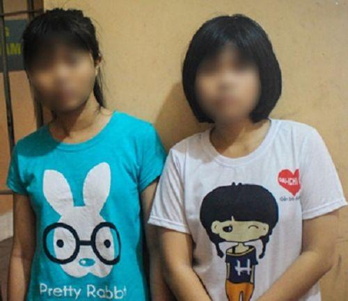 Vụ thiếu nữ 10X đi 'săn mồi', cướp xe: 2 cô gái là cặp đồng tính - Ảnh 1