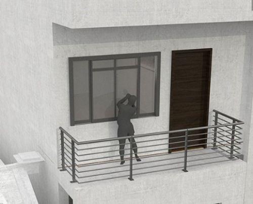 """Truy tìm """"đạo tặc"""" đột nhập nhà dân trộm gần 2,4 tỷ đồng - Ảnh 1"""