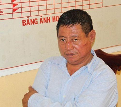 Dùng súng bắn chết người, Trung tá Campuchia bị đề nghị truy tố - Ảnh 1