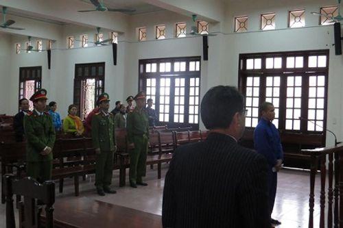 Vụ Đoàn Văn Vươn: Thêm một đồng phạm hầu tòa sau 4 năm lẩn trốn - Ảnh 1