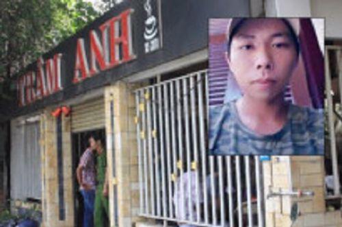 Đã bắt được nghi phạm cướp của, cưỡng bức nữ chủ quán cà phê Trâm Anh - Ảnh 1