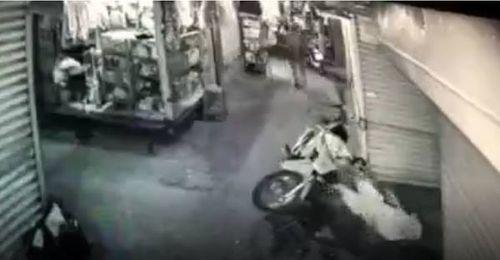 Điều tra làm rõ vụ nam thanh niên bị đâm liên tiếp sau khi va chạm giao thông - Ảnh 1