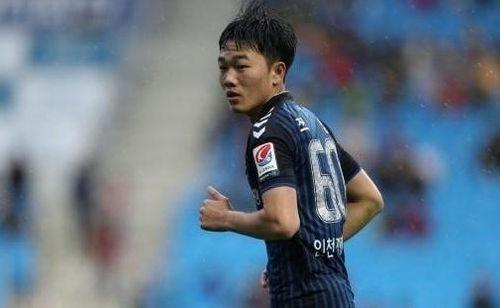 Xuân Trường đá 58 phút, Incheon thua trận - Ảnh 1