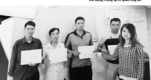 Sự trở về tố cáo hành vi buôn người của cặp vợ chồng hờ 9X - Ảnh 1