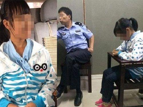 """Đã có người nhận là bố """"bé gái"""" mang thai ở Trung Quốc - Ảnh 1"""