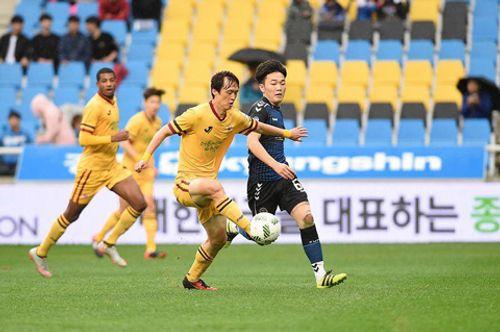 Hôm nay Xuân Trường đá trận quan trọng nhất mùa cùng Incheon Utd - Ảnh 1