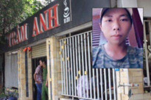Khởi tố bị can cứa cổ em, hiếp dâm chị tại quán cà phê ở Đà Nẵng - Ảnh 1